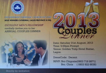 rccg soul winners men fellowship 3
