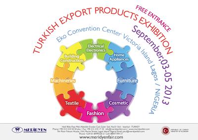 turkish exhibition 2013